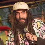 White comedian barred from performing because of dreadlocks