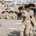 In Iraq, political wrangling spawns debate over US troops