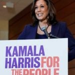 Democratic US Senator Kamala Harris jumps into 2020 White House race