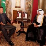 PM, Qatari Emir discuss trade ties
