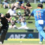 Bowlers, Dhawan secure India win after sun stops play in first ODI