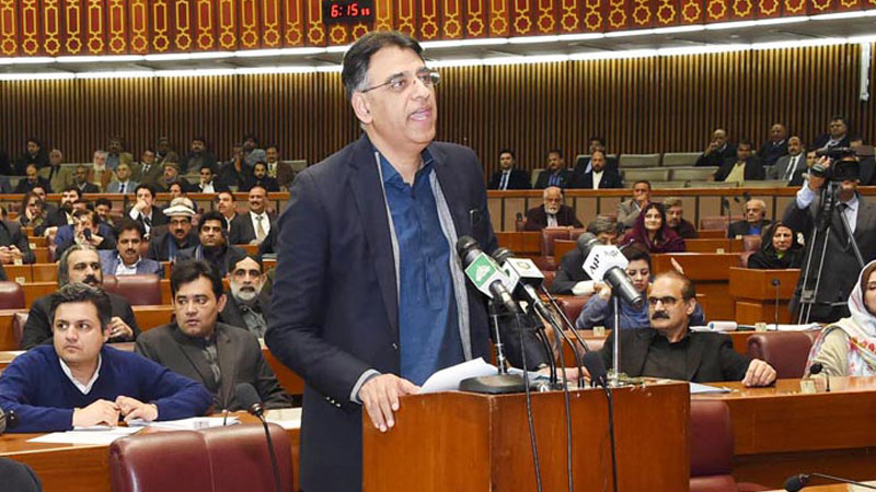 Govt unveils incentives package to stimulate investment, industry