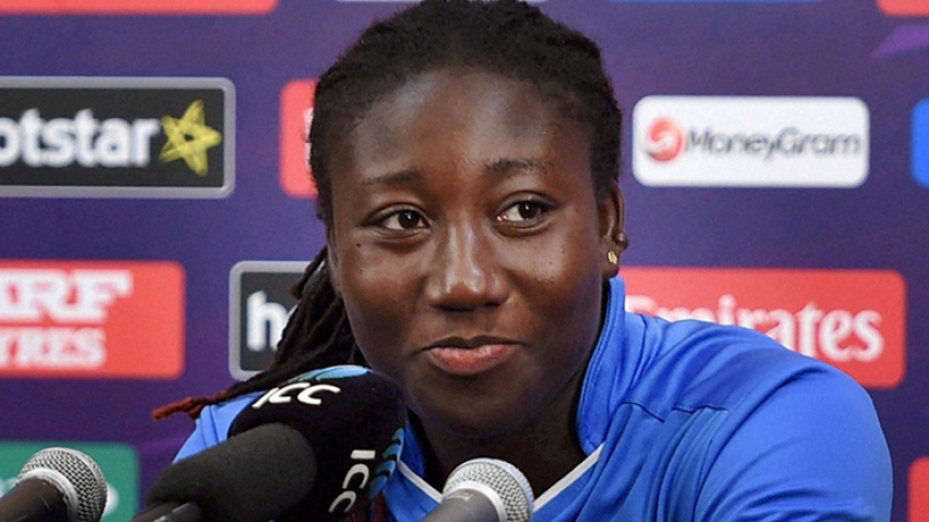 Stafanie Taylor opts out of Pakistan T20Is; Aguilleira to lead West Indies