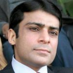 Hamza allowed to travel abroad