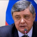 Russian's Afghan envoy arrives in Pakistan to discuss peace efforts