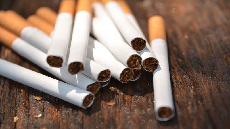 Rangers seize smuggled cigarettes, betel nuts worth Rs 51 million