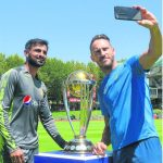 Pakistan, South Africa to clash in ODI series decider today
