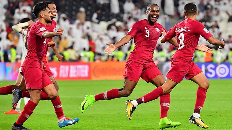 Hostile crowd awaits Qatar in Asian Cup semi-final against UAE