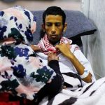 Saudi pledges to release seven Houthi prisoners after freed Saudi arrives in Riyadh