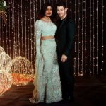 Priyanka Chopra And Nick Jonas Had Another Wedding Reception