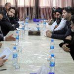 Taliban, US committees to prepare strategy for troop withdrawal, curbing terror
