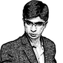 Nasrullah Ali