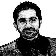 Zeeshan Salahuddin