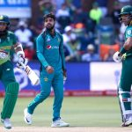 Pakistan to face South Africa in T20 today