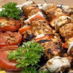 Fusion of Afghan cuisine with Pakistani