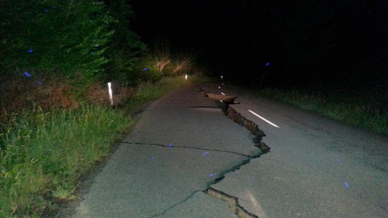 5 8 Magnitude Earthquake Strikes Pakistan Daily Times
