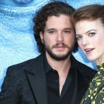 'Game of Thrones' Kit Harintgon spoiled ending to wife