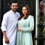 Sania Mirza thanks sister, Anam for fighting with Shoaib Malik