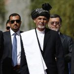 Afghan leaders vow to sit with Taliban for peace in Moscow