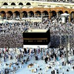 'We will raise the issue of new Hajj Policy at every forum'
