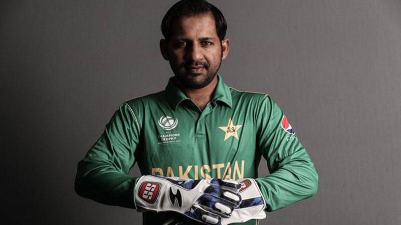 Anti Racism Charge Sarfraz Ahmed Banned For 4 Matches: Sarfraz Optimistic To Continue As Pakistan Captain