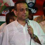 NAB arrests PTI's Aleem Khan in offshore companies scandal