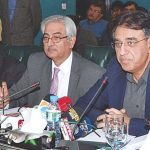 First reconstituted National Finance Commission meeting held