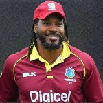 I'm going to Pakistan tomorrow, who coming with me? : Gayle tweets