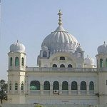 Pakistan, India hold joint survey of Kartarpur Corridor