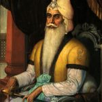 When Punjab was ruled by Ranjit Singh
