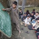 Underpasses can be made but not schools