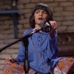 Nescafe Basement's Hadiya Hashmi could be the discovery of the year