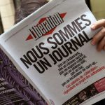 Male French media cabal accused of targeting feminists