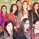 Women's contribution critical to national development: Kashmala