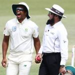 Steyn bags four wickets as South Africa seize control of first Test