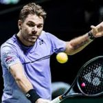 Wawrinka powers into Rotterdam quarter-finals