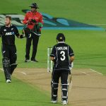 Bangladesh set for another pace test as NZ look to seal series today