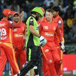 Faheem, Asif help holders Islamabad thrash Lahore in PSL opener