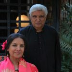 Javed Akhtar, Shabana Azmi cancel visit to Pakistan