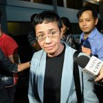 Philippines journalist and Duterte critic Ressa freed on bail