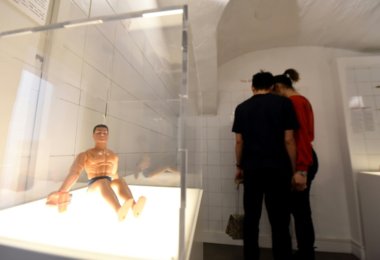 Lovesick on Valentine's? Museum of broken hearts has the antidote