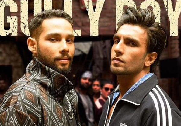 Ranveer Singh responds to Will Smith's congratulatory message for 'Gully Boy'