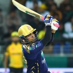 Quetta Gladiators won their opening match against Peshawar Zalmi