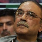 Zardari moves SC against FIA probing fake accounts case