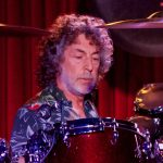 Grammy nominee Simon Phillips to be part of Dream Station Star Series in Pakistan