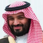'Unprecedented' welcome awaits Saudi crown prince
