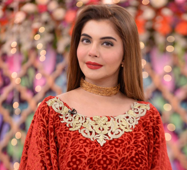 I Can't Afford The Dresses I Wear On My Morning Show: Nida