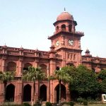PU VC announces fee waiver, scholarships for students with publications
