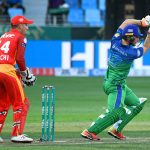 Afridi, Malik lead Multan to five-wicket victory over Islamabad