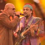 Junoon's next album to be released soon?